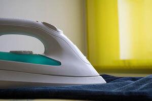 畳のダニ退治
