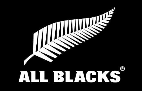 ALL BLACKS®のエンブレム