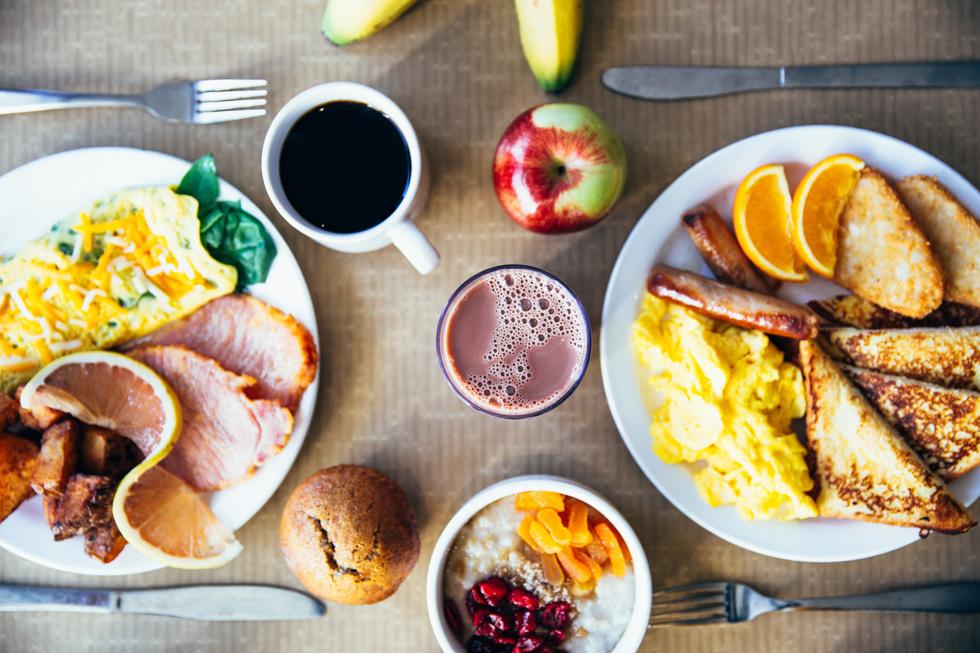 【林修の今でしょ!講座】「秋の長生き朝食ベスト20」まとめ