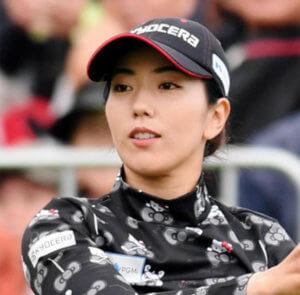 【女子ゴルフ】笠りつ子に厳重注意処分決定、不適切発言の内容は?