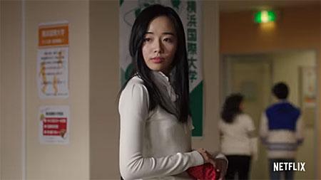 森田望智の生い立ちは?「全裸監督」でAV女優・黒木香を体当たり演技