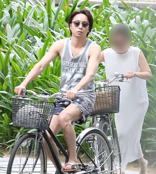 【嵐】櫻井翔がベトナム婚前旅行で泊まった五つ星ホテルはどこ?