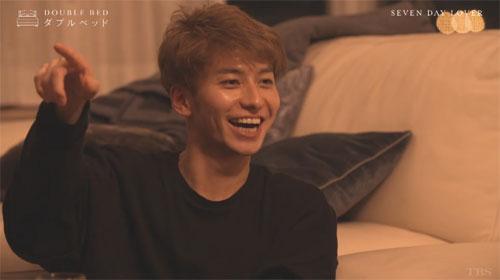 【ダブルベッド】エピソード3(武田航平×山本ソニア)のあらすじ