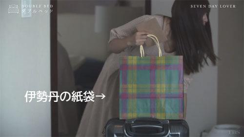 【ダブルベッド】エピソード1(犬飼貴丈×ロン・モンロウ)ロケ地まとめ