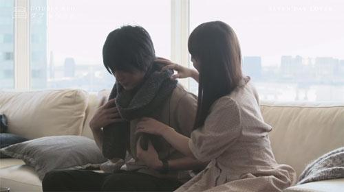 【ダブルベッド】エピソード1(犬飼貴丈×ロン・モンロウ)のあらすじ