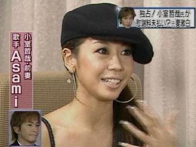 【画像】小室哲哉の結婚歴と歴代彼女は?3番目の妻KEIKOと離婚調停