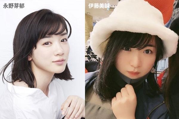 【卓球】伊藤美誠がかわいくなった!?前髪ありだとあの芸能人に似てる?