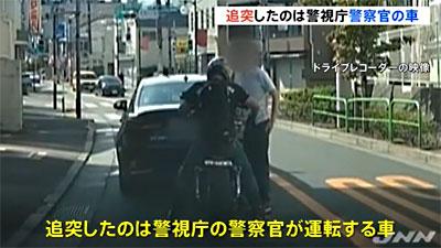 【動画】山口達也がバイクで飲酒運転!センターラインはみ出す危険運転
