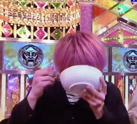 【動画】横浜流星の箸の持ち方や食べ方が残念!?落胆の声まとめ