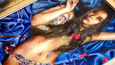 【バチェロレッテ】画家・杉ちゃん(杉田陽平)の経歴や作品まとめ